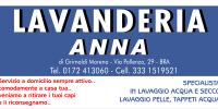Lavanderia Anna