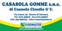 Casasola gomme
