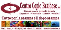 Centro copie braidese