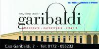 PUBBLICITA Garibaldi
