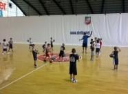 record di iscrizioni per il Minibasket Abet Team 71