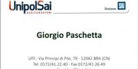 GIORGIO PASCHETTA