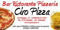 CIRO PIZZA