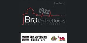 BRA ON THE ROCKS